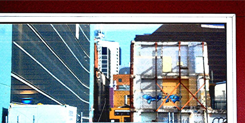 Reflections of progress by Princessbren2006