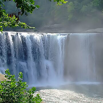 The Falls by CJ30