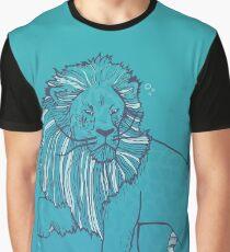Sea Lion Graphic T-Shirt