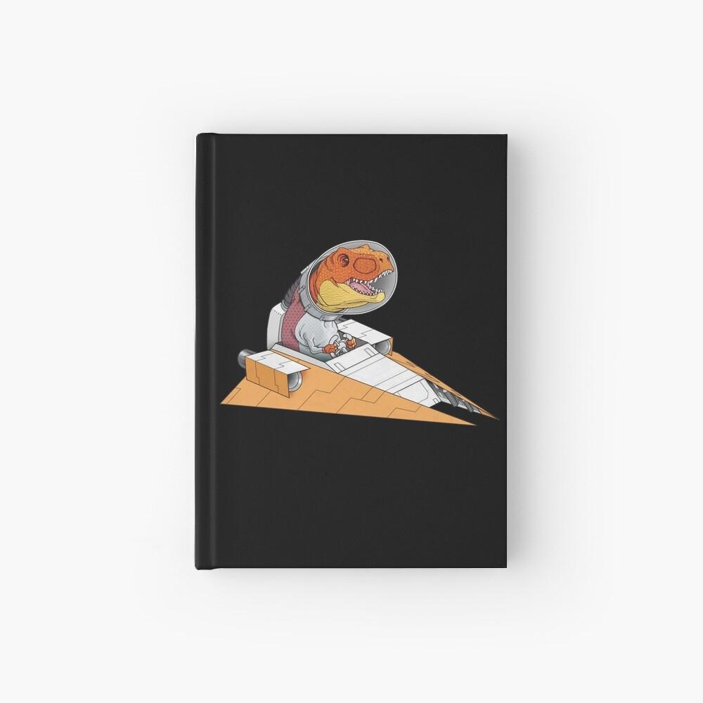 Triumphant Return Hardcover Journal