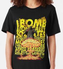 Wu Tang Slim Fit T-Shirt