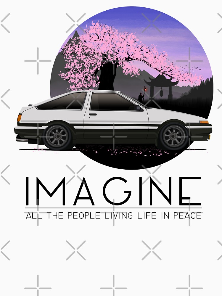 Imagine a dream by Subspeed