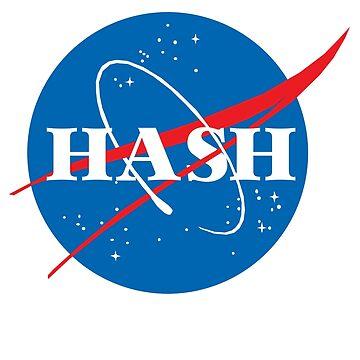 HASH by DashEightyEight