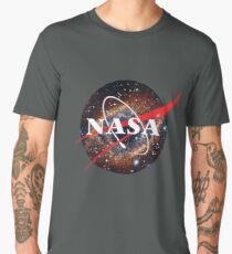 NASA Men's Premium T-Shirt