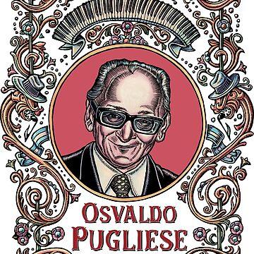 Osvaldo Pugliese by LisaHaney