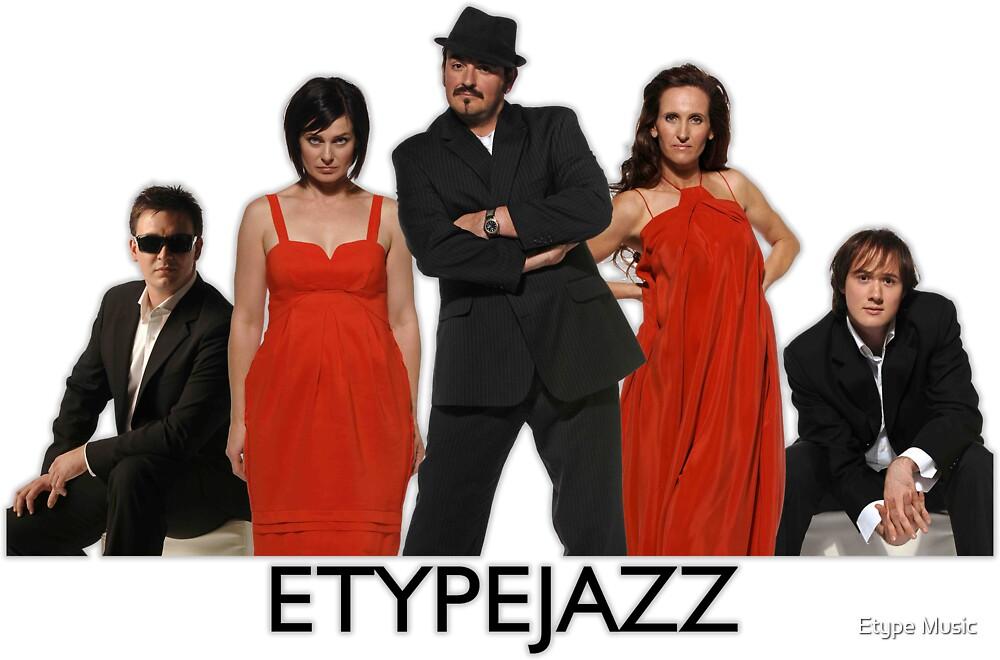 ETYPEJAZZ 2007  by Etype Music