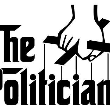 Puppet Politicians by hybridmindart