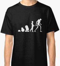Droid Evolution Classic T-Shirt