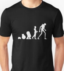 Droid Evolution Unisex T-Shirt