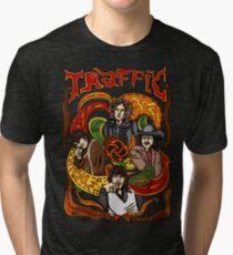 Traffic band, Steve Winwood Tri-blend T-Shirt