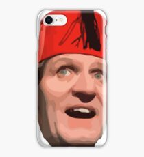 Tommy Cooper iPhone Case/Skin