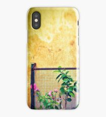 Caged iPhone Case/Skin