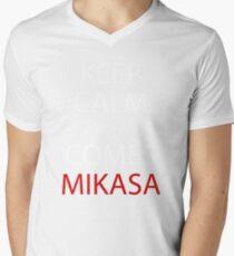 Keep Calm Anime Inspired Shirt T-Shirt