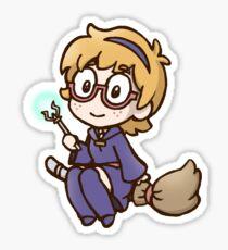 Tiny Lotte Sticker