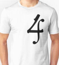 4 Unisex T-Shirt