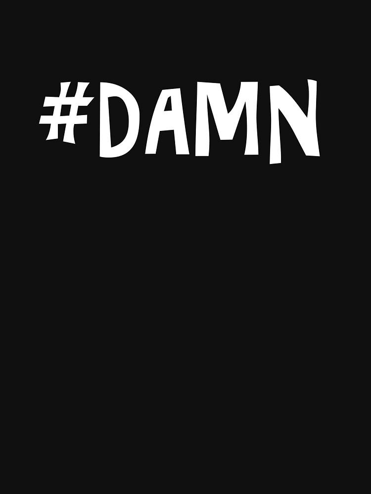 #DAMN by nyah14