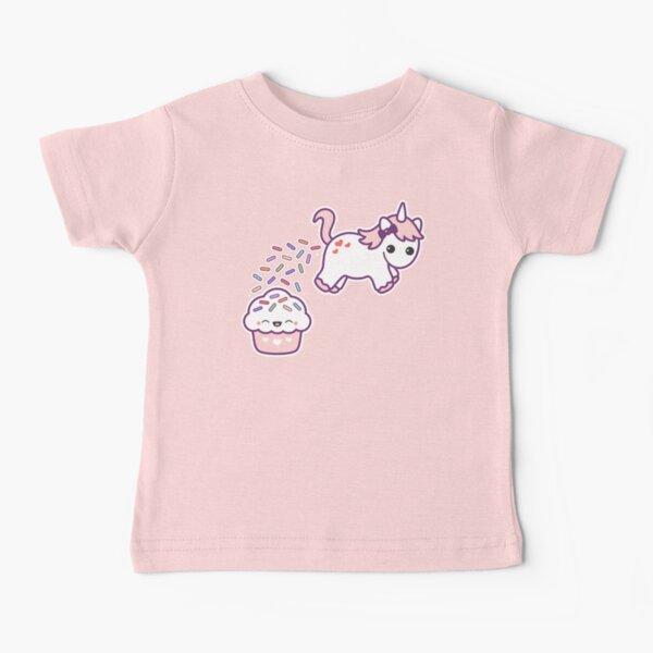 Sprinkle Poo  Baby T-Shirt