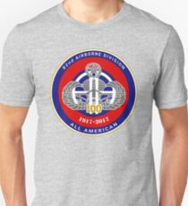 100 Years All American Unisex T-Shirt
