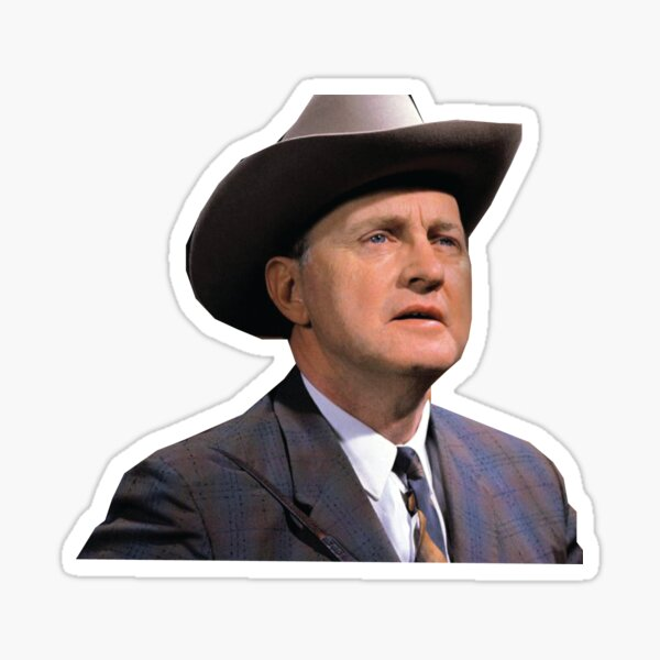 Bill Monroe Sticker