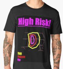 High Risk! Men's Premium T-Shirt