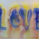 LOVE by nino Gabashvili