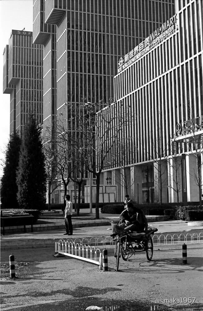street scene 16 by maka1967