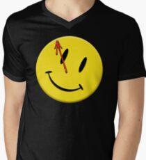 Watchmen Men's V-Neck T-Shirt