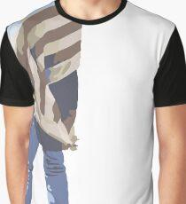 khalid Graphic T-Shirt