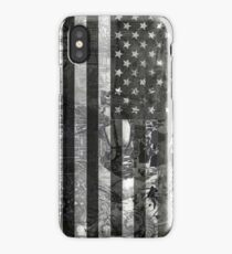 usa flag american flag 4 iPhone Case/Skin