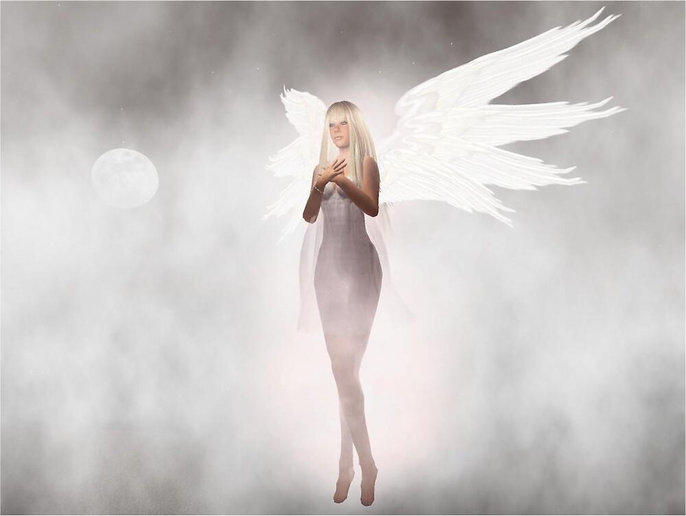 Angel by Connie Sec