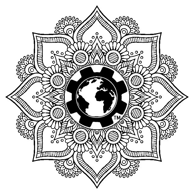 ESW Mandala by eswmsu