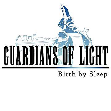 FINAL FANTASY Birth By Sleep by Yoash
