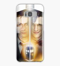 Geeky The Doctor Tee T-Shirt - Hoodie Samsung Galaxy Case/Skin