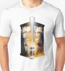 Geeky The Doctor Tee T-Shirt - Hoodie Unisex T-Shirt