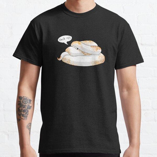 Heck Off Classic T-Shirt