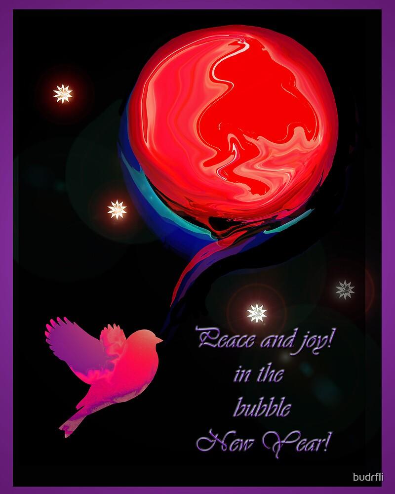 peace and joy by budrfli