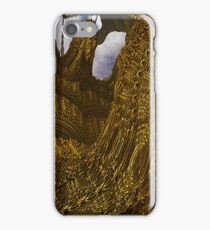 The Golden Galleon iPhone Case/Skin