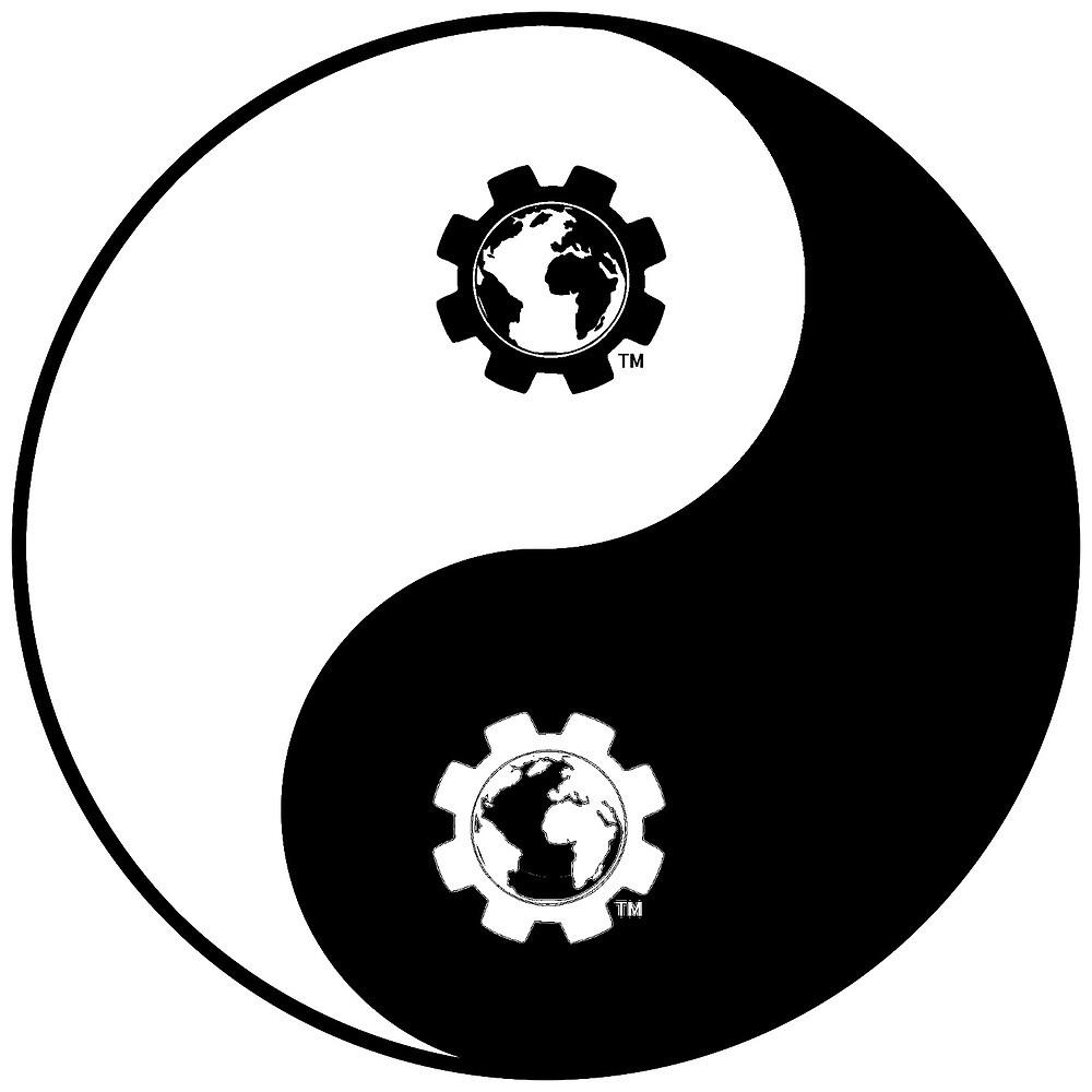 ESW Yin Yang by eswmsu