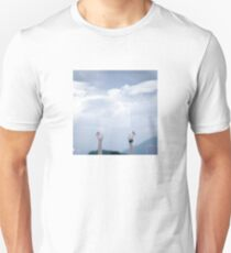 Raise the sky! T-Shirt