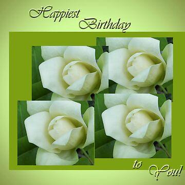 magnolia wishes by budrfli