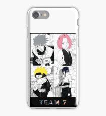 Team 7 iPhone Case/Skin