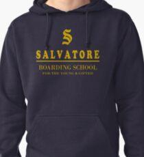 Salvatore Pullover Hoodie
