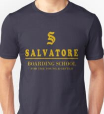 Salvatore Unisex T-Shirt