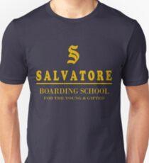 Salvatore Unisex T-Shirt