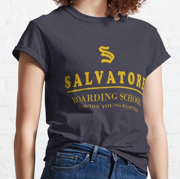 Salvatore Camiseta clásica