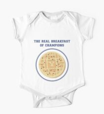 Yale Breakfast of Champions - Chocolate Kids Clothes