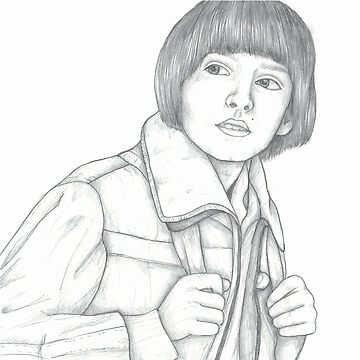 Have You Seen Me? (Will Byers) by Artsyamateurr