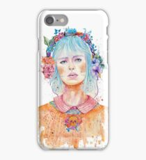 Music On Life Off iPhone Case/Skin