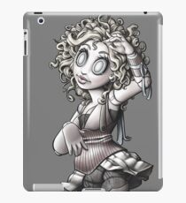Dollhouse iPad Case/Skin