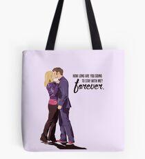 Forever. Tote Bag